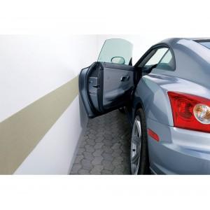26477 Recinto octagonal para exteriores para animales pequeños con parasol