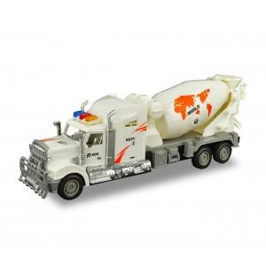 LT 857 Triciclo con pedales para bebés con asiento giratorio varios colores