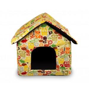4395 Auriculares con orejas de gato con LED fijo o intermitente cable de 1,5 mt