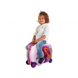 122241 Tablet interactiva con pizarra GIOCA E IMPARA números letras y palabras