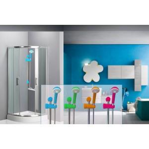 Chaleco reflectante para emergencias y para actividades deportivas (Talla única / Unisex) - Color amarillo mws1794
