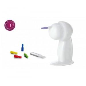 Collar ajustable LED para perros y gatos diferentes colores y tamaños